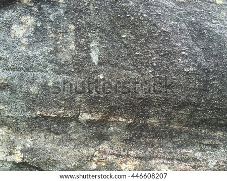 Rock texture and surface background. Natural pattern stone background