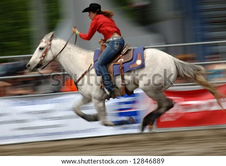 od barrelracing a What Is Barrel Racing.
