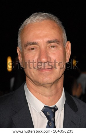 "Roland Emmerich at the premiere of '2012,"" Regent Cinemas L.A. Live, Los Angeles, CA.  11-3-09"