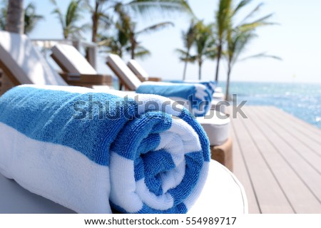 Pool Towel Stock Images, Royalty-Free Images & Vectors ...