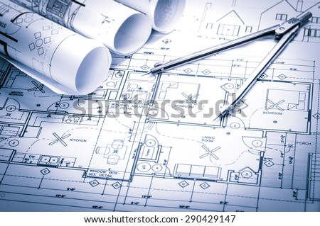 Blueprint Stock Images Royalty Free Images Vectors Shutterstock