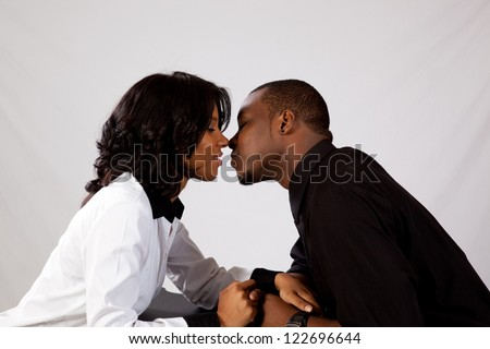 Kiss african dating site