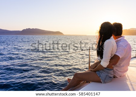 stock-photo-romantic-couple-on-yacht-at-sunset-585401147 Where to Find the Best Woman Websites About