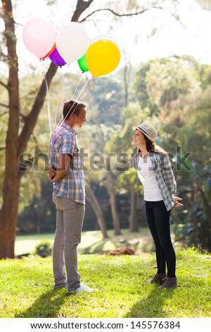 Teen girl dating gheto boy
