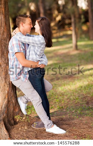 First Love Stock Photo...