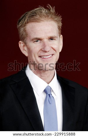 ROME, ITALY - NOVEMBER 09: Actor Matthew Modine attends the Opening Ceremony during the 7th Rome Film Festival on November 9, 2012 in Rome, Italy. - stock photo