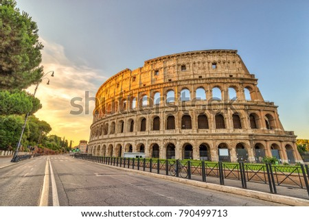 colosseum vs coliseum Coliseum vs colosseum – the design for coliseums today were inspired from the ancient roman colosseum errnet will fight your writing errors like a gladiator.