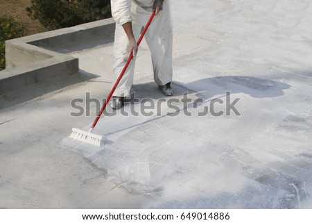 Roof Coating Broom & Roof Coating Broom Stock Photo 649014886 - Shutterstock memphite.com