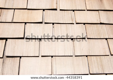 roof shingles - backgound