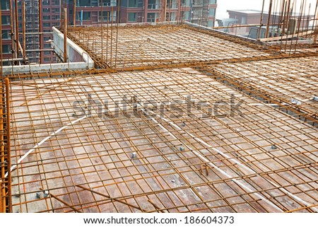 Roof structure,construct ion