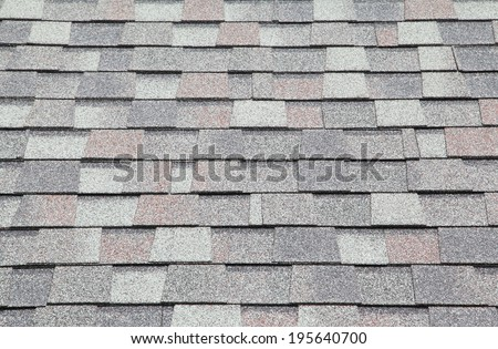 roof Tiles texture and background