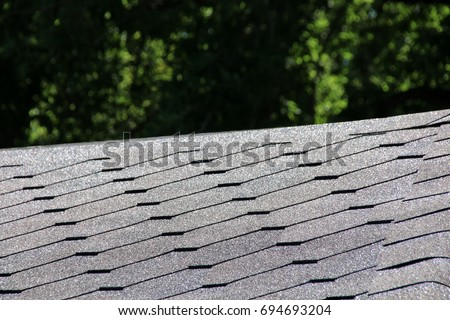 Fiberglass stock images royalty free images vectors for Modern roof shingles