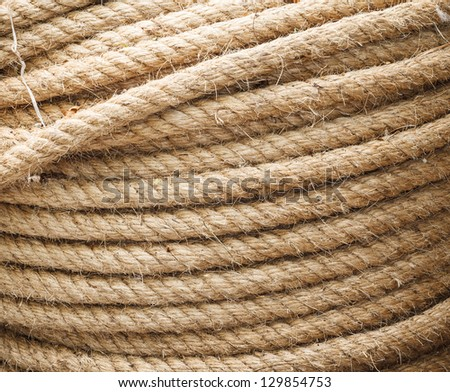 rope background