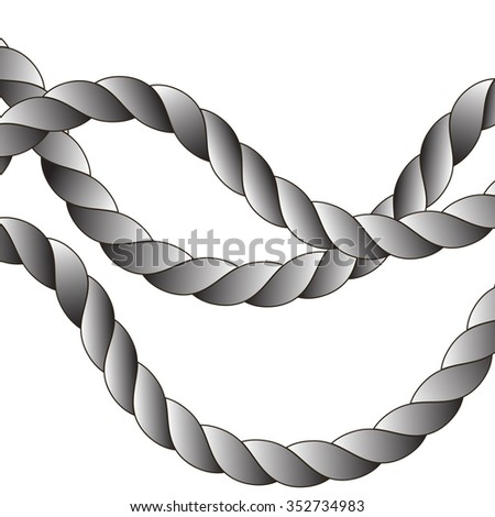 Rope Trick (without shadow)