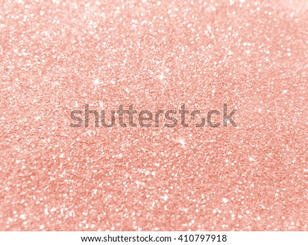 rose gold - bright blur pink champagne sparkle glitter pattern background