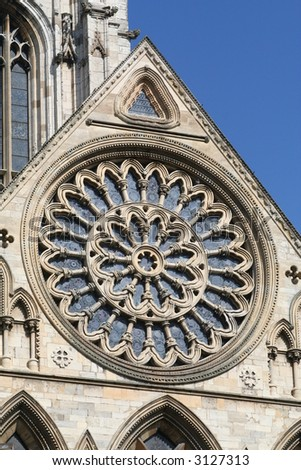 Stock photos royalty free images vectors shutterstock for Rose window york minster