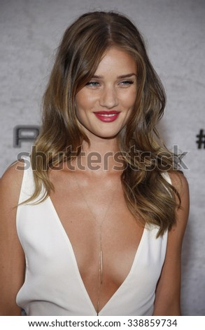 "Rosie Huntington-Whiteley at the Spike TV's 5th Annual 2011 ""Guys Choice"" Awards held at the Sony Pictures Studios in Los Angeles, California, United States on June 4, 2011."