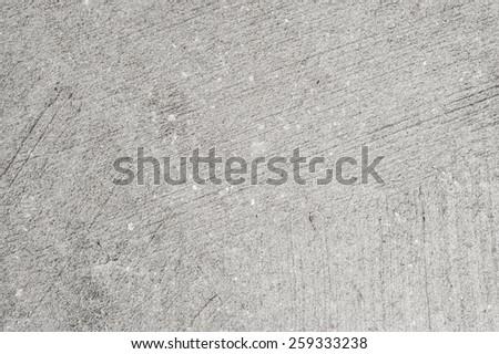 Rough concrete grunge texture background - stock photo