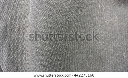 rough grey heavy duty tarp texture