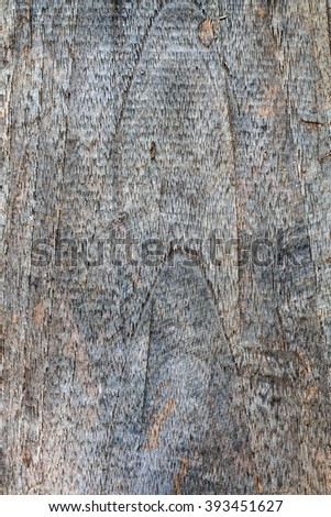 Rough old rustic wooden background with cracks. Grunge style.