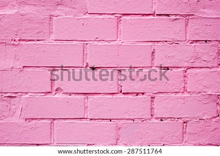 rough old stone texture of an ancient brick wall of monochrome tone - stock photo