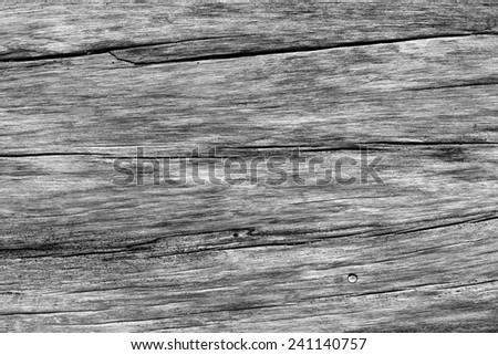 Rough old wooden texture background