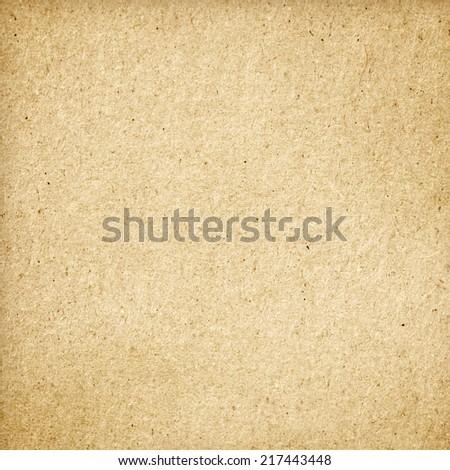 Rough paper texture - stock photo