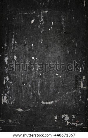 Rough textured blank concrete photo background