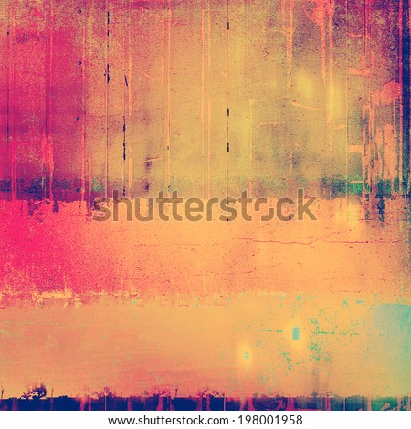 Rough vintage texture  - stock photo