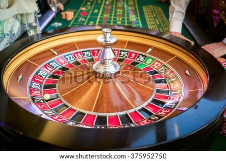 Roulette casino pelicula