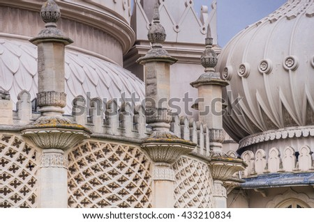 Pavillon X Style : Indo saracenic architectural style images stock photos vectors