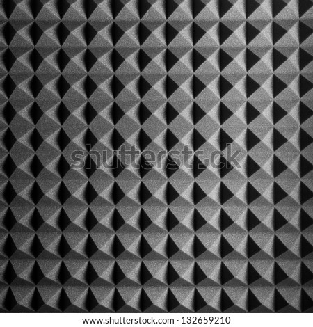 Rubber Foam Texture, Pattern, Background - stock photo
