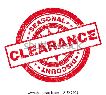 Clearance Icon Stock Images, Royalty-Free Images & Vectors ...