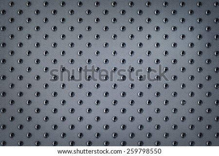 Rubber texture and background close-up - stock photo