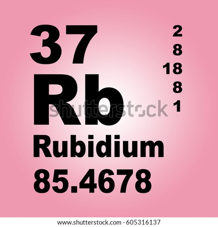 Rubidium Stock Images, Royalty-Free Images & Vectors ...