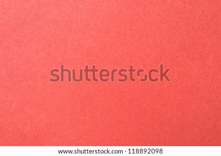 Ruby paper texture for background - stock photo