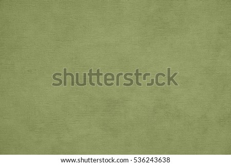 Rugged wrinkled green paper background