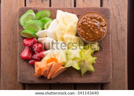 rujak stock photos royaltyfree images amp vectors