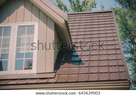 Dormers Stock Images Royalty Free Images Vectors