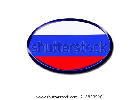 Russia - stock photo