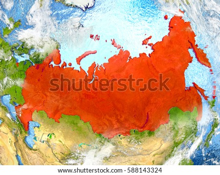 Russian Federation Map Stock Images RoyaltyFree Images Vectors - Russian federation map