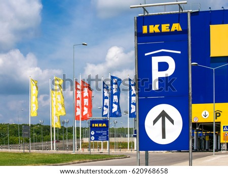 Russia And Ikea Term Paper Example May 2019 1530 Words