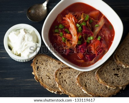 Russian Food Stock Photos, Royalty-Free Images & Vectors ...