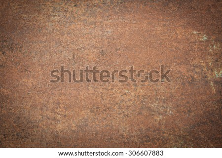 rust background