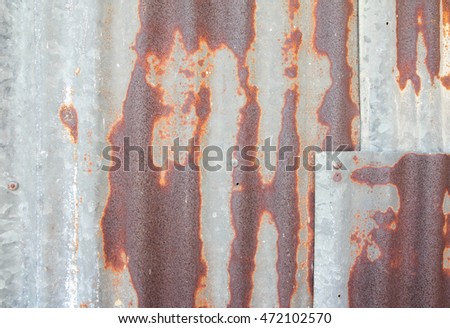 rust background no.2