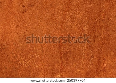 Rust rusty metal texture or background - stock photo