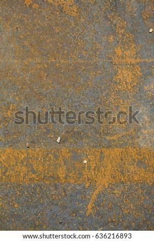 Rustic Steel Texture Stock Photo 636216893