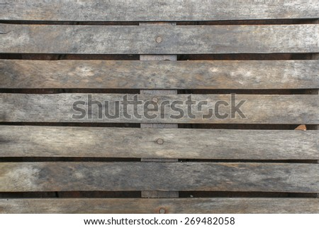barn wood background. Rustic Weathered Barn Wood Background With Knots And Nail Holes