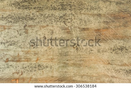 Rustic wooden background  - stock photo