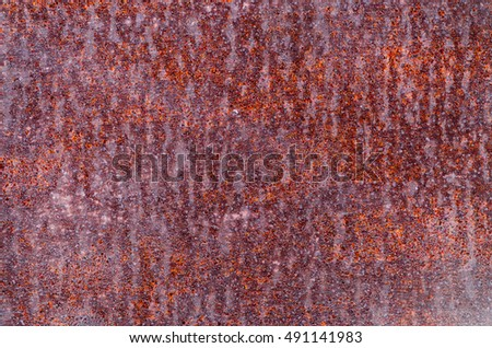 Rusty background with great colors